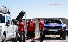 Mint 400 2015 -Contingency