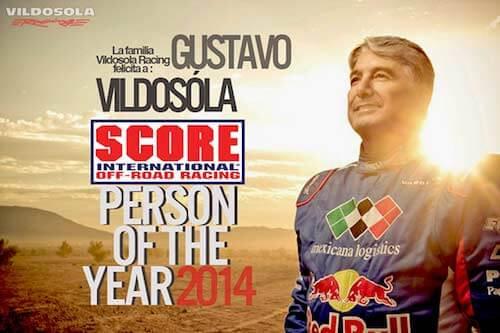 Vildosola Racing - Press