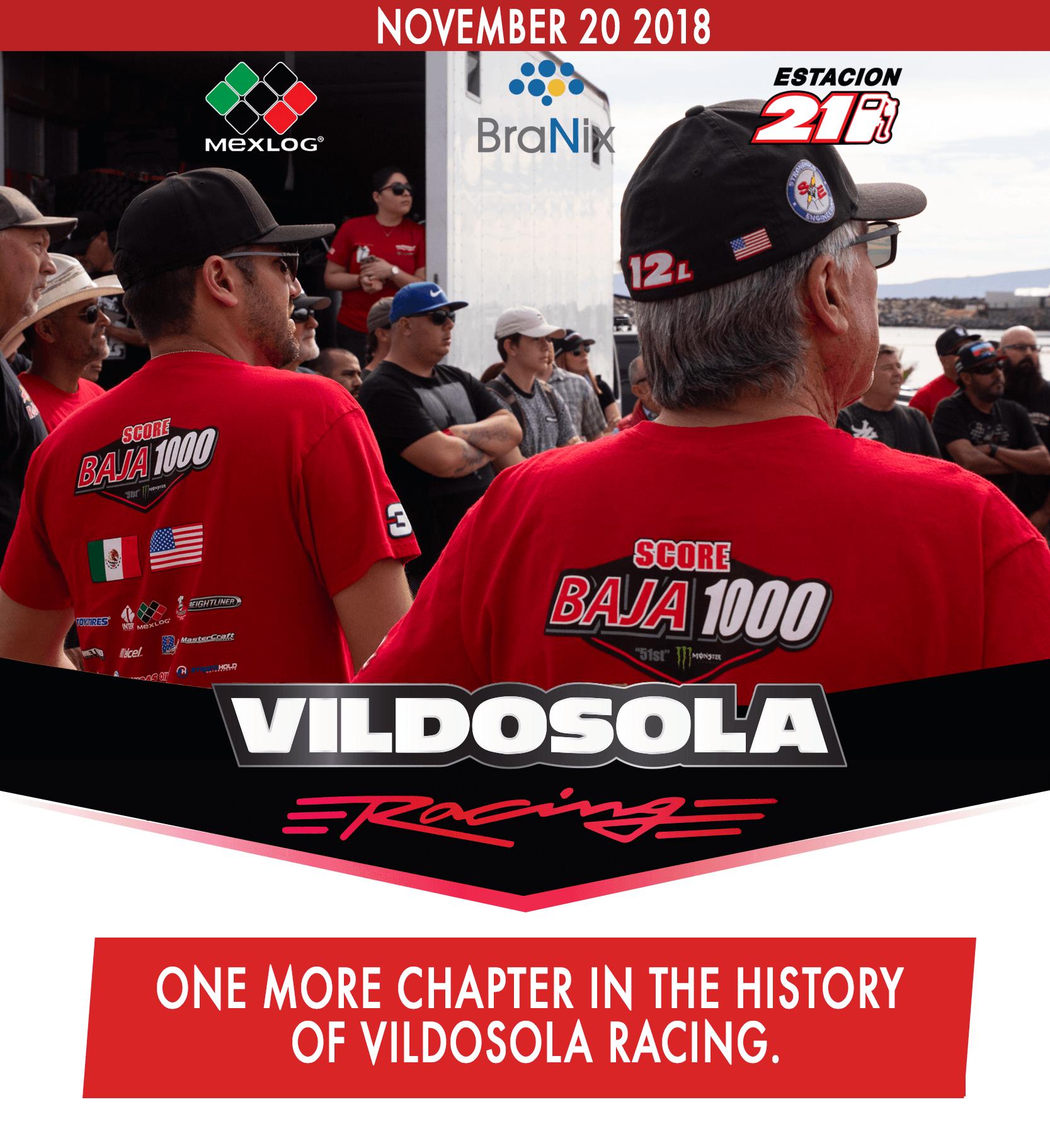 c9d542e82a3b6 Vildosola Racing - Press